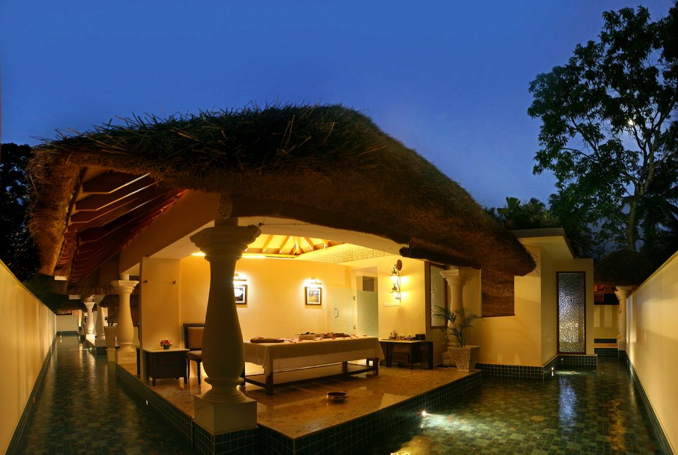 Carnoustie Ayurveda Amp Wellness Resort
