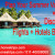 affordable vacation package