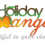 hoilday-orange-logo
