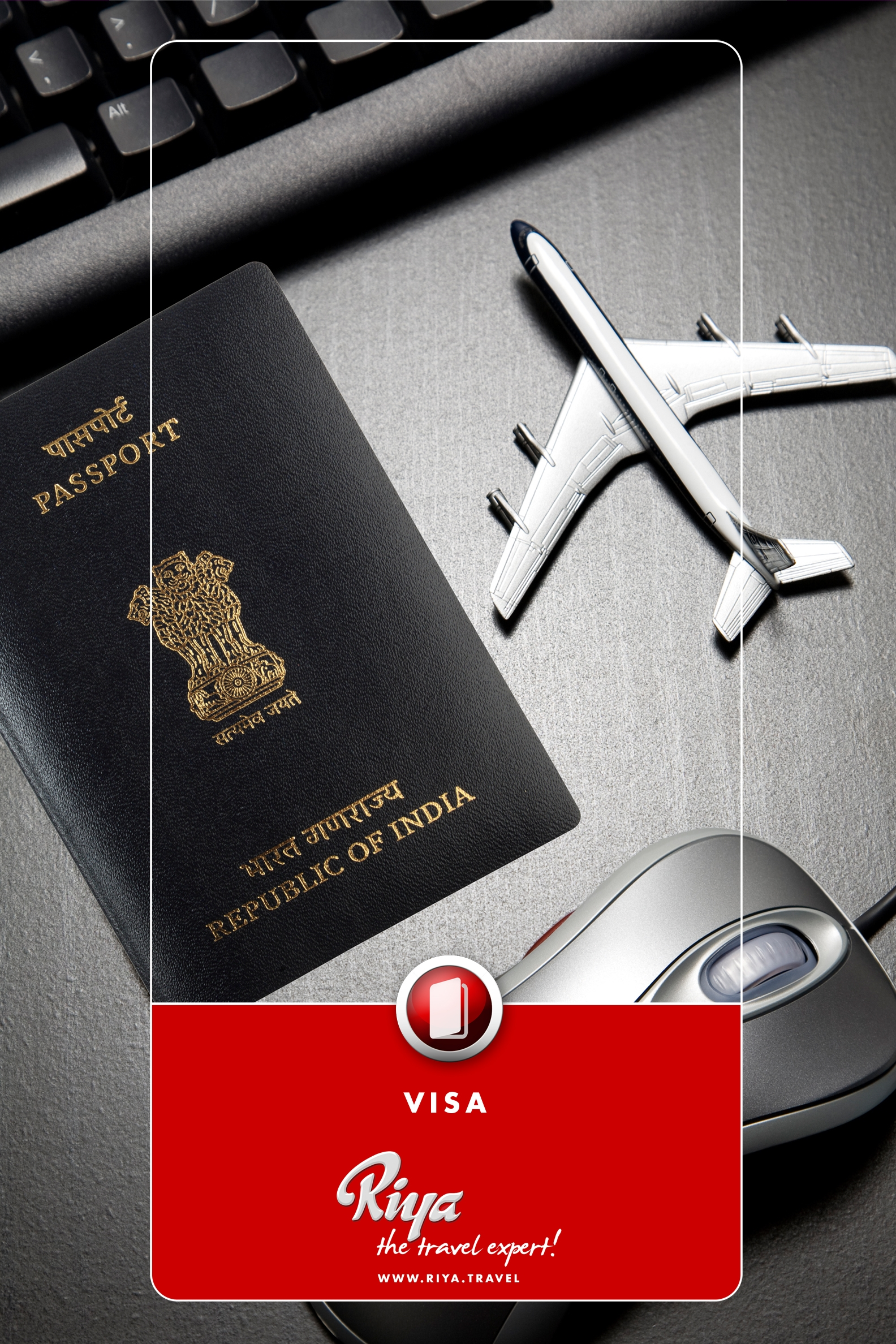 Riya Travel India Pvt Ltd